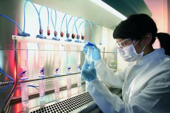 Laboratorio | Cosmitet Ltda.
